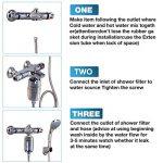 Anti calcaire pour robinet -> faire une affaire TOP 6 image 4 produit