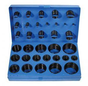 Bgs technic 8045 Assortiment 419 joints toriques (o ring) Diamètre 3 à 50 mm de la marque BGS-Technic image 0 produit