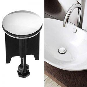bonde de lavabo TOP 9 image 0 produit