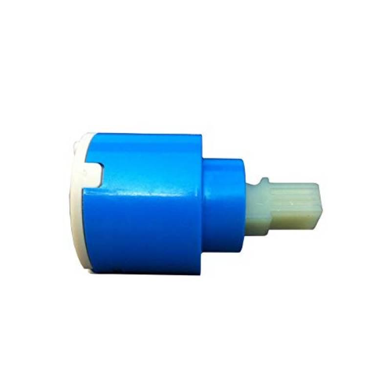 bleu BE-TOOL Robinet /à cartouche en c/éramique pour robinet monoobloc salle de bain ou cuisine 35-40 mm