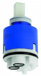 Cartouche céramique mitigeur 40mm avec diffuseur EMMEVI de la marque EMMEVI image 0 produit