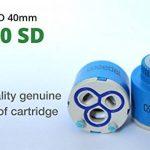 cartouche céramique mitigeur 40mm TOP 3 image 1 produit