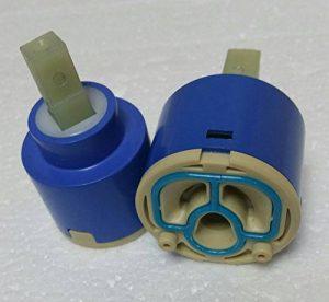 cartouche rechange mitigeur robinet 40mm Ø conduit de la marque IBERGRIF image 0 produit