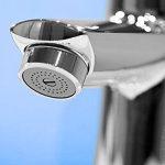 Économiseur D'Eau Robinet Mal 24mm Evier Lavabo, Diminuer Entre 30 Et 80% Votre Consommation de la marque Econove image 1 produit