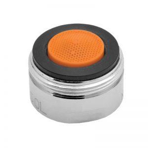 Deva fr SP 113–1.7Réducteur de débit pour lavabo monobloc et robinet mitigeur 1,7L/minute Chromé de la marque Deva image 0 produit