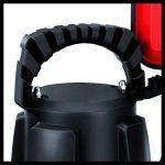 Einhell Pompe d'évacuation eaux claires GC-SP 2768 (270 W, Câble d'alimentation 10 m, Corps en PVC - Turbine en inox, Enroulement du câble intégré, Poignée de transport) de la marque Einhell image 1 produit