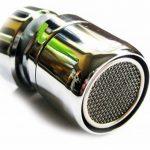 Forte laiton chromé réglable Buse robinet bec orientable Aérateur M22 22mm FEMELLE de la marque plumbing4home image 2 produit