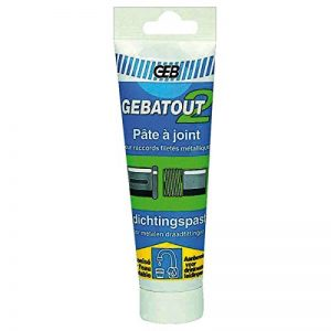 GEB 60691 Gebatout 2 tube 125ml 103981 Clair de la marque GEB image 0 produit