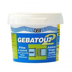 GEB 60698 Gebatout 2 boite n° 2 500grs 103982 Clair de la marque GEB image 0 produit