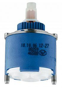 GROHE Cartouche à Disques en Céramique 46 mm Pièce Détachée 46588000 (Import Allemagne) de la marque GROHE image 0 produit