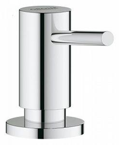 GROHE Distributeur de Savon Cosmopolitan 40535000 (Import Allemagne) de la marque GROHE image 0 produit