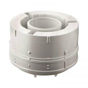 GROHE Mécanisme de Chasse Piston d'Évacuation Complet 43544000 (Import Allemagne) de la marque GROHE image 0 produit