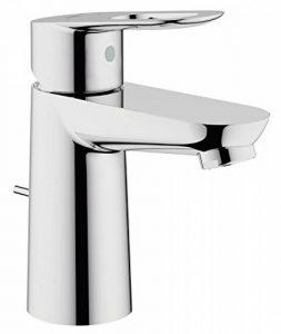GROHE Mitigeur Lavabo Bauloop 23335000 (Import Allemagne) de la marque GROHE image 0 produit