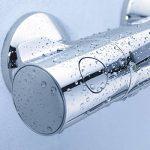 GROHE Mitigeur Thermostatique Bain/Douche Grohtherm 800 34569000 (Import Allemagne) de la marque GROHE image 3 produit