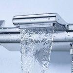 GROHE Mitigeur Thermostatique Bain/Douche Grotherm 2000 34467001 (Import Allemagne) de la marque GROHE image 2 produit
