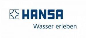 Hansa 59901547 7837461 Partie supérieure de mitigeur encastré courte de la marque Hansa image 0 produit