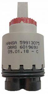 Hansa 59913075hansaclassic Contrôle Cartouche 35mm sans Eco de la marque Hansa image 0 produit