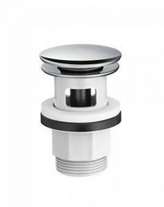 Hansgrohe - 50105002 - Bonde de Vidage Push Open pour Lavabo de la marque Hansgrohe image 0 produit