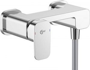 Ideal Standard a6337aa Mitigeur douche externe sans douchette et flexible Tonic 2 de la marque Ideal-Standard image 0 produit