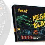 IgnatGames Set de Flechettes Pointes Acier - Jeu de Fléchettes Professionnelles avec Tiges en Aluminium et 2 Styles de Ailettes + Aiguiseur de Pointes + Étui Magnétique de la marque IgnatGames image 2 produit