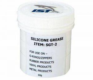 IST Sports Graisse sgt260g en Silicone pour Joints toriques, tuyaux en Acier Inoxydable de la marque IST-Sports image 0 produit