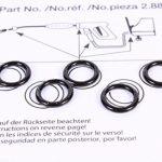 Karcher 2.880–990.0Lot de 5Joints toriques de Rechange de la marque Karcher image 1 produit
