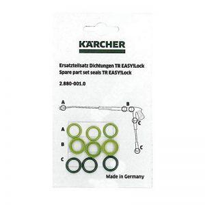 Kit de joints de rechange - Pour Easy Force de la marque Kärcher image 0 produit