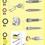 Kärcher Kit de joints toriques de rechange accessoire pour nettoyeurs haute pression de la marque Kärcher image 1 produit