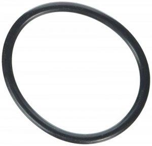 Lot de 10joints ronds en caoutchouc 70mm de diamètre extérieur, 60mm de diamètre intérieur Noir de la marque sourcing-map image 0 produit