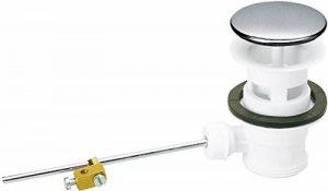 Nicoll 92951 Bonde lavabo auto l212 0201005 Blanc de la marque Nicoll image 0 produit