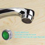 Notre comparatif de : Aérateur robinet TOP 11 image 4 produit