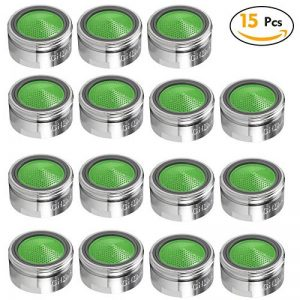 Notre comparatif de : Aérateur robinet TOP 6 image 0 produit