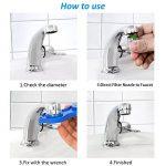 robinet aérateur TOP 10 image 2 produit