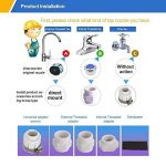 robinet céramique TOP 8 image 2 produit
