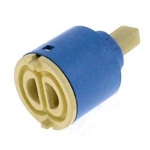 Robinet Rotary céramique 25mm Cartouche Valve Spool Dia Bleu de la marque N/D image 0 produit