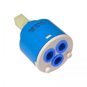 Sanifri 470010372 Cartouche céramique Sedal 40 mm Pour toutes les robinetteries avec cartouche 40 mm (Import Allemagne) de la marque Sanifri image 0 produit