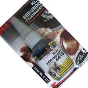 Technique Adhésif Colle super glue–élastique Joints Joints toriques joints Ceintures Haut-parleur New de la marque Technicqll image 0 produit