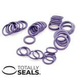 Totally Seals HNBR Kit de Joints toriques Violet (225 pièces) idéal pour compresseur A/C – Résiste à la R134a (Fron). de la marque Totally Seals image 2 produit
