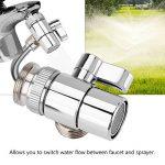 vanne arrêt eau TOP 11 image 4 produit