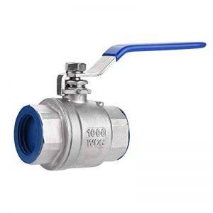 vanne arrêt eau TOP 14 image 0 produit