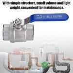 vanne arrêt eau TOP 14 image 2 produit