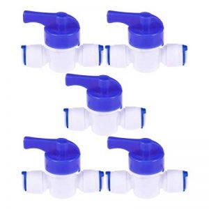 vanne à boisseau sphérique haute pression TOP 14 image 0 produit