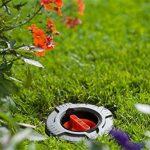 Vanne d'arrêt de GARDENA: régulation ou coupure des arroseurs individuels ou de groupes d'arroseurs, installation souterraine, couvercle sphérique escamotable, filtre amovible (2724-20) de la marque Gardena image 2 produit