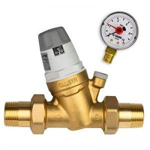 Votre comparatif : Limiteur de débit eau TOP 14 image 0 produit