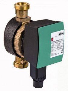 Wilo Star-Z - 4132762 - Pompe de Circulation d'eau Potable avec Interrupteur Minuterie - Nova C 230V de la marque Wilo image 0 produit
